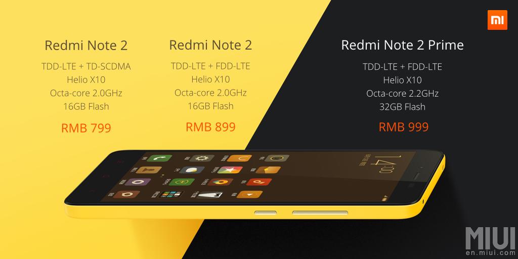 Xiaomi Event: Vorstellung MIUI 7, Redmi Note 2 und Mi Nano Wifi Router 23