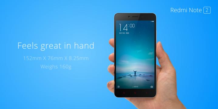 Xiaomi Event: Vorstellung MIUI 7, Redmi Note 2 und Mi Nano Wifi Router 16