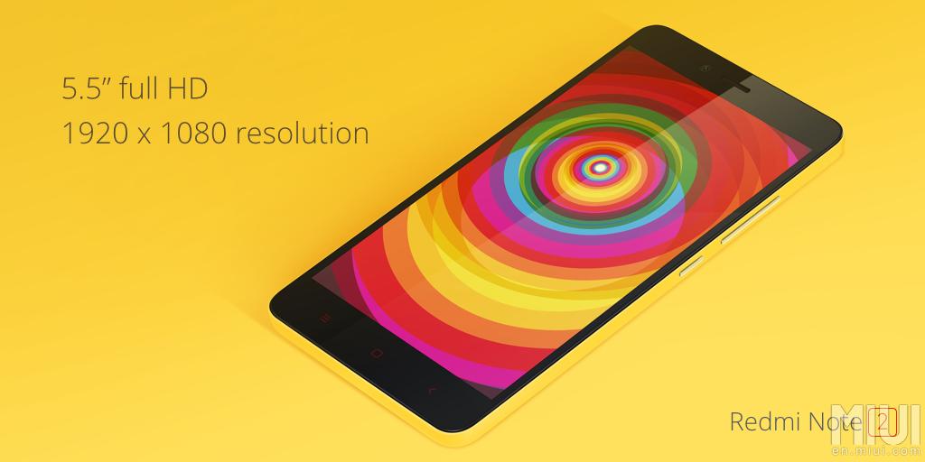 Xiaomi Event: Vorstellung MIUI 7, Redmi Note 2 und Mi Nano Wifi Router 17