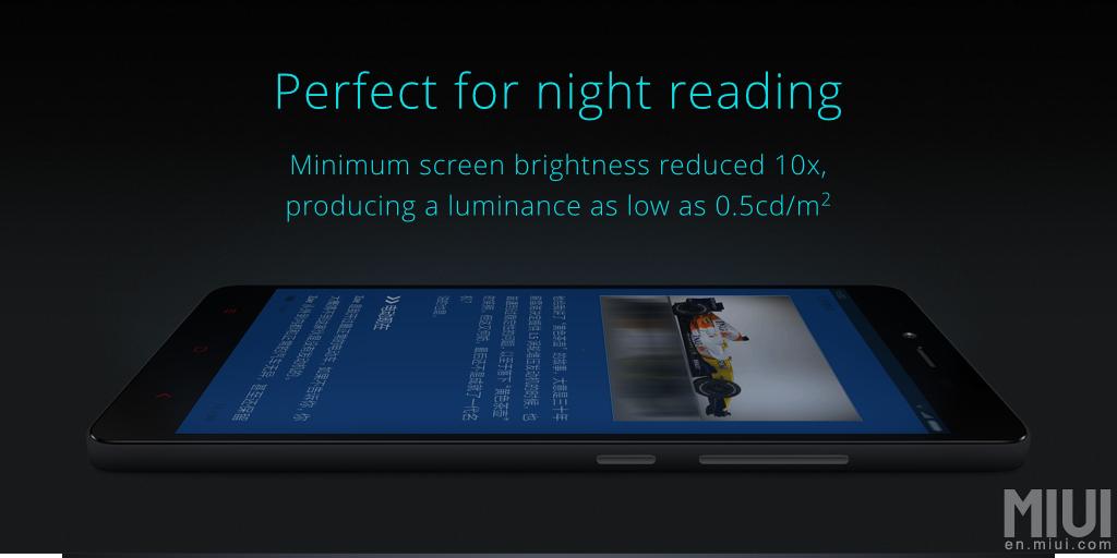 Xiaomi Event: Vorstellung MIUI 7, Redmi Note 2 und Mi Nano Wifi Router 18