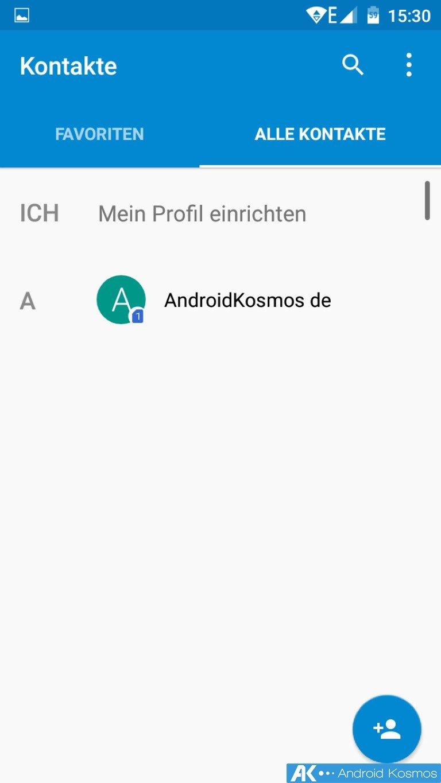 Doogee Y100 Pro Test: 5 Zoll Smartphone mit Metallgehäuse für 100 Euro 46