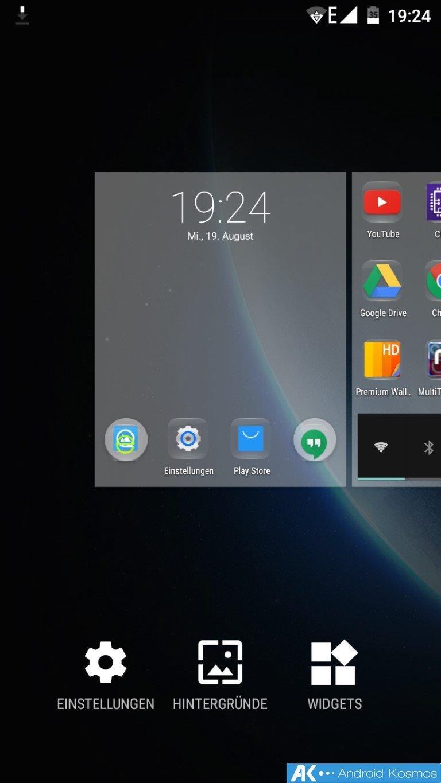 Doogee Y100 Pro Test: 5 Zoll Smartphone mit Metallgehäuse für 100 Euro 41