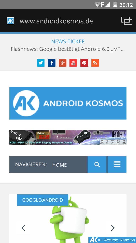 Doogee Y100 Pro Test: 5 Zoll Smartphone mit Metallgehäuse für 100 Euro 62