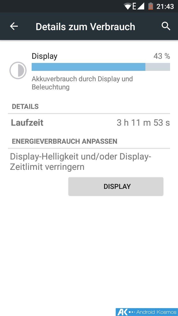 Doogee Y100 Pro Test: 5 Zoll Smartphone mit Metallgehäuse für 100 Euro 107