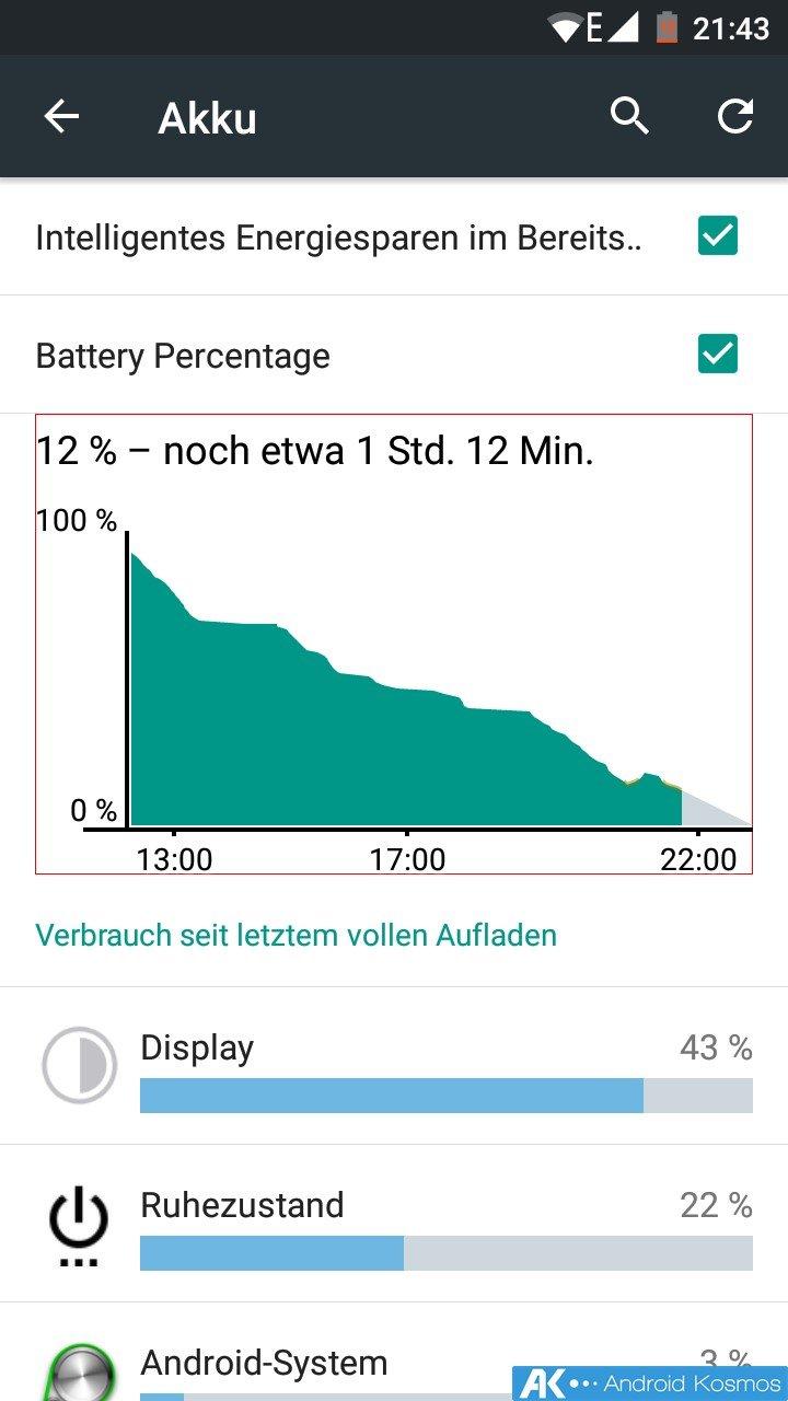 Doogee Y100 Pro Test: 5 Zoll Smartphone mit Metallgehäuse für 100 Euro 106