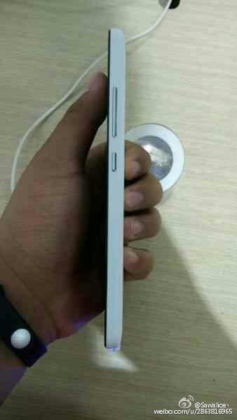 Xiaomi Redmi Note 2: Erste Fotos und Daten geleaked 3