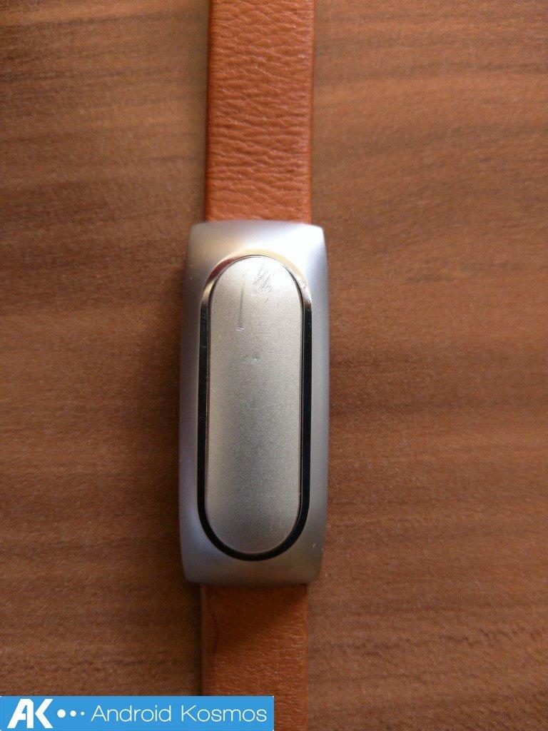 Kurzreview: Xiaomi Mi Lederarmband im Vergleich mit dem inoffiziellen Nachbau 7