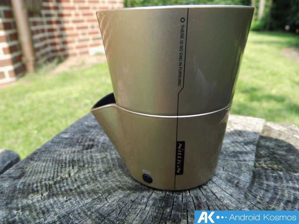 Vergleich zwischen zwei 20 Euro Bluetooth Lautsprecher: Xiaomi Mini Speaker vs Nillkin iFashion 13