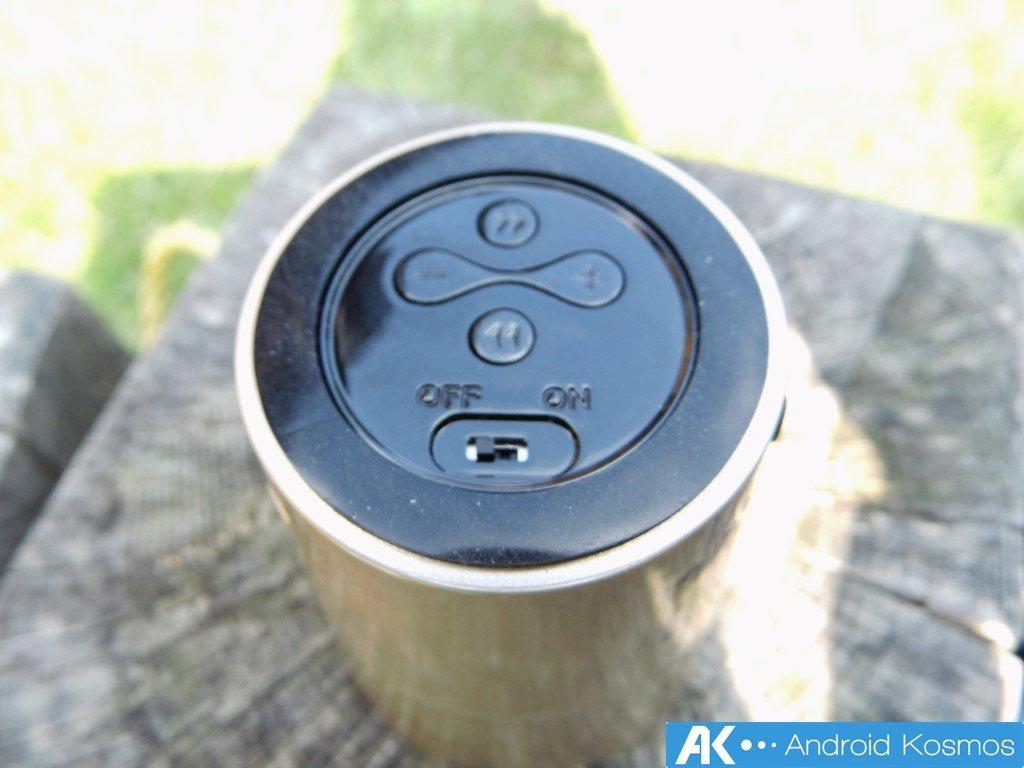 Vergleich zwischen zwei 20 Euro Bluetooth Lautsprecher: Xiaomi Mini Speaker vs Nillkin iFashion 12