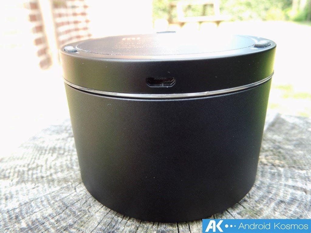 Vergleich zwischen zwei 20 Euro Bluetooth Lautsprecher: Xiaomi Mini Speaker vs Nillkin iFashion 3