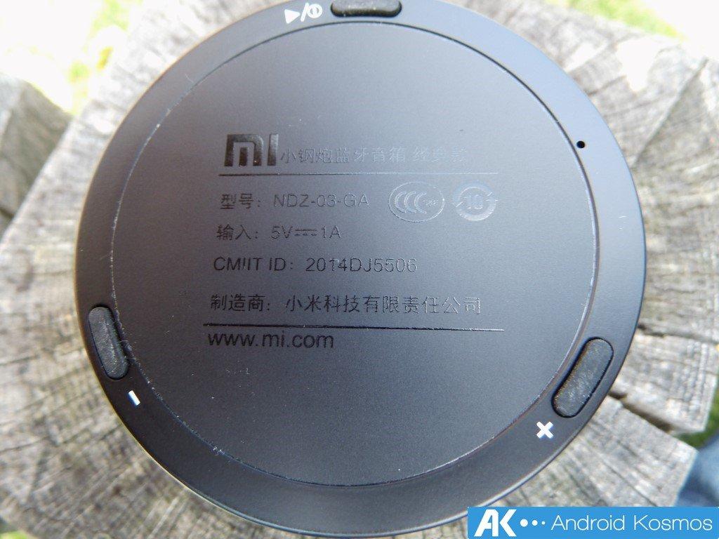 Vergleich zwischen zwei 20 Euro Bluetooth Lautsprecher: Xiaomi Mini Speaker vs Nillkin iFashion 1