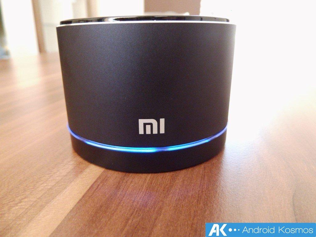 Vergleich zwischen zwei 20 Euro Bluetooth Lautsprecher: Xiaomi Mini Speaker vs Nillkin iFashion 5