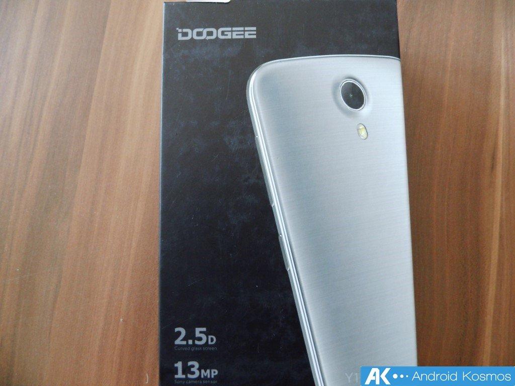 Doogee Y100 Pro Test: 5 Zoll Smartphone mit Metallgehäuse für 100 Euro 4