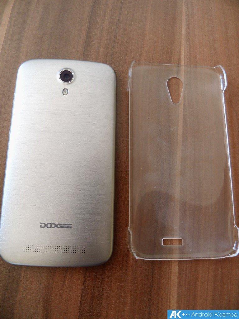 Doogee Y100 Pro Test: 5 Zoll Smartphone mit Metallgehäuse für 100 Euro 15