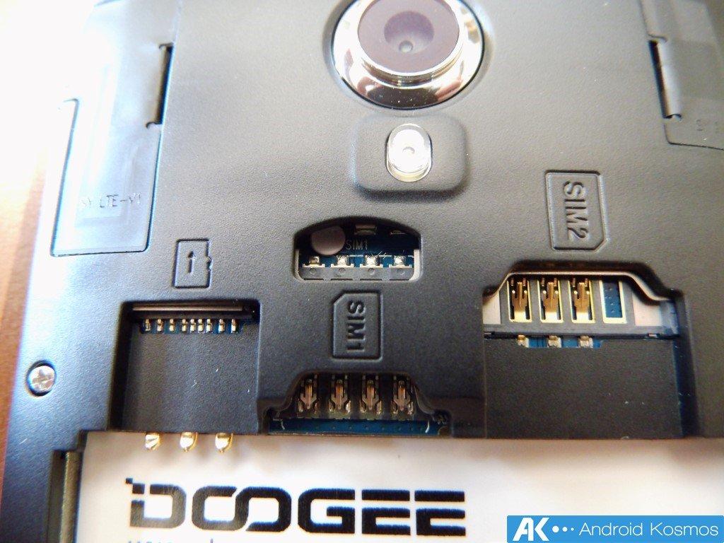 Doogee Y100 Pro Test: 5 Zoll Smartphone mit Metallgehäuse für 100 Euro 25