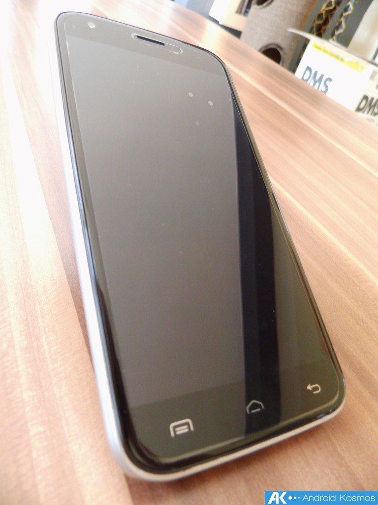 Doogee Y100 Pro Test: 5 Zoll Smartphone mit Metallgehäuse für 100 Euro 16