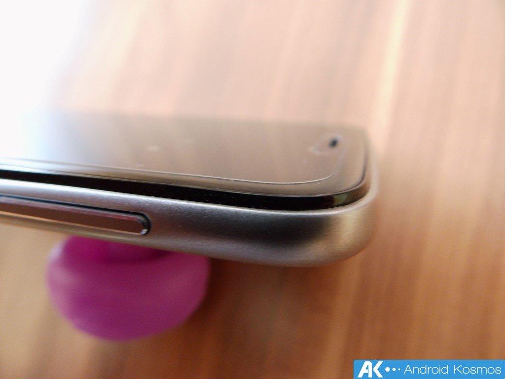 Doogee Y100 Pro Test: 5 Zoll Smartphone mit Metallgehäuse für 100 Euro 18