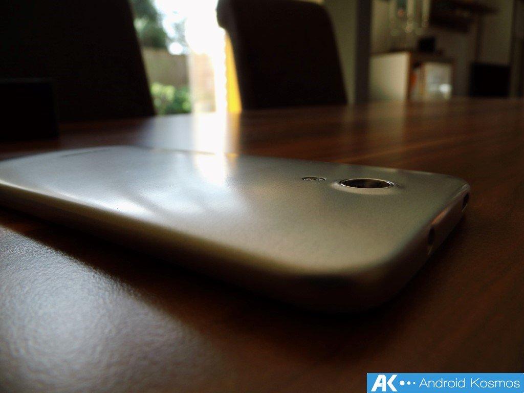 Doogee Y100 Pro Test: 5 Zoll Smartphone mit Metallgehäuse für 100 Euro 21