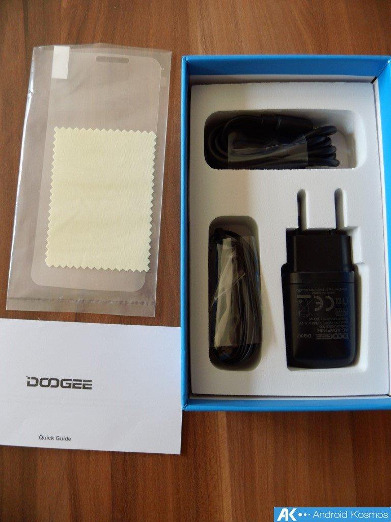 Doogee Y100 Pro Test: 5 Zoll Smartphone mit Metallgehäuse für 100 Euro 10