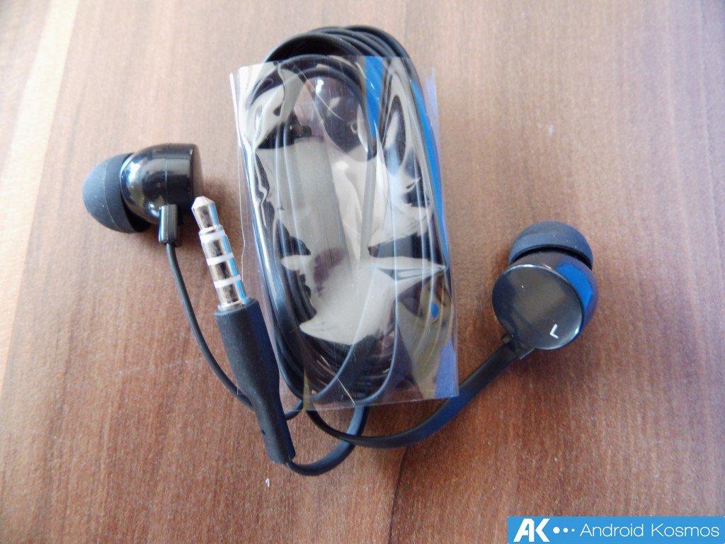Doogee Y100 Pro Test: 5 Zoll Smartphone mit Metallgehäuse für 100 Euro 11