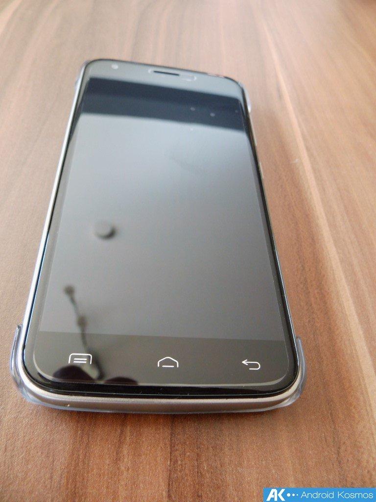 Doogee Y100 Pro Test: 5 Zoll Smartphone mit Metallgehäuse für 100 Euro 14