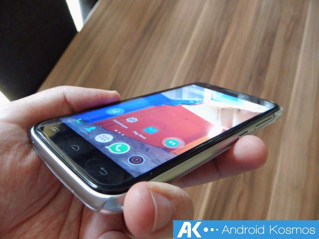 Doogee Y100 Pro Test: 5 Zoll Smartphone mit Metallgehäuse für 100 Euro 31