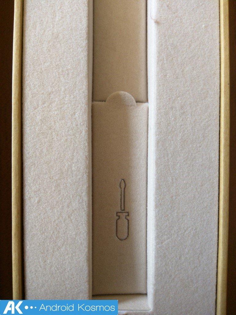 Kurzreview: Xiaomi Mi Lederarmband im Vergleich mit dem inoffiziellen Nachbau 6