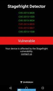 Android: Stagefright Lücke zwingt Hersteller zu regelmäßigen Updates 3