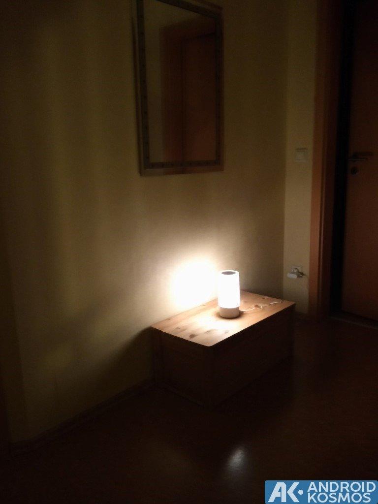 Xiaomi Yeelight Test: die Nachttischlampe mit 16 Millionen Farben und Appsteuerung 5