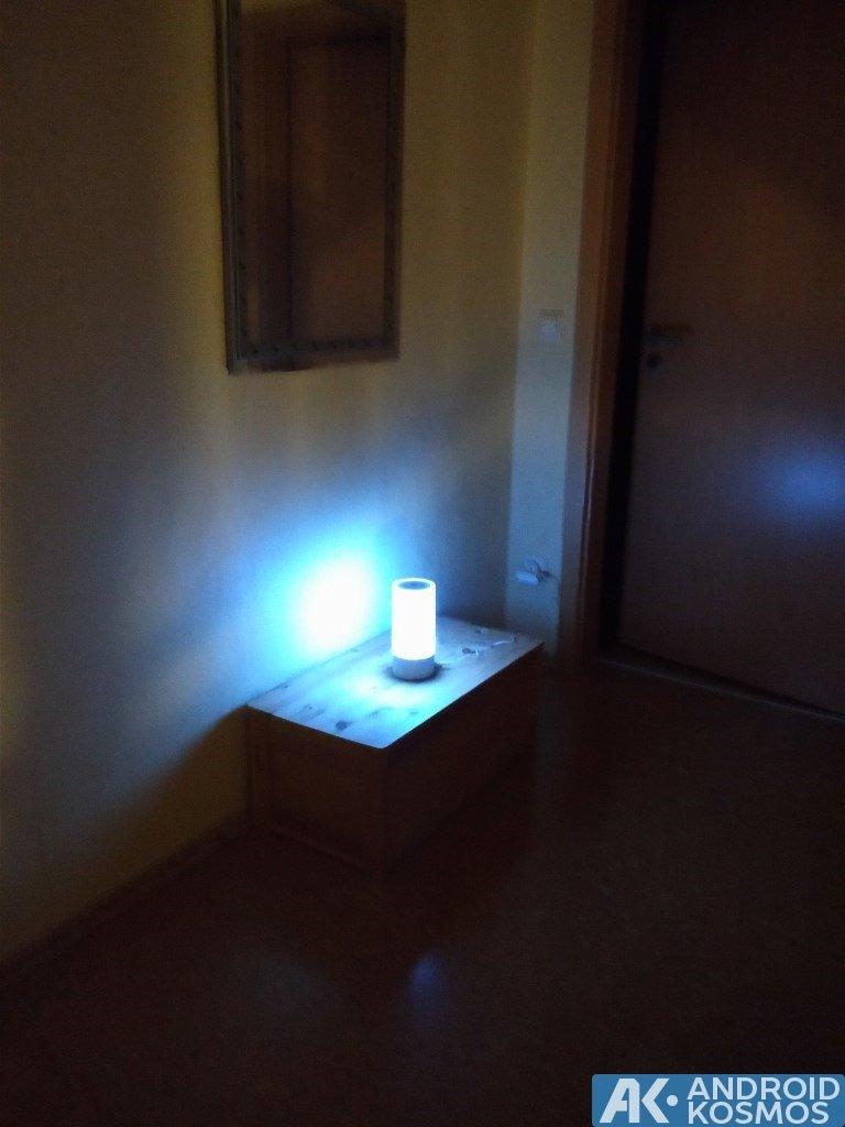 Xiaomi Yeelight Test: die Nachttischlampe mit 16 Millionen Farben und Appsteuerung 10