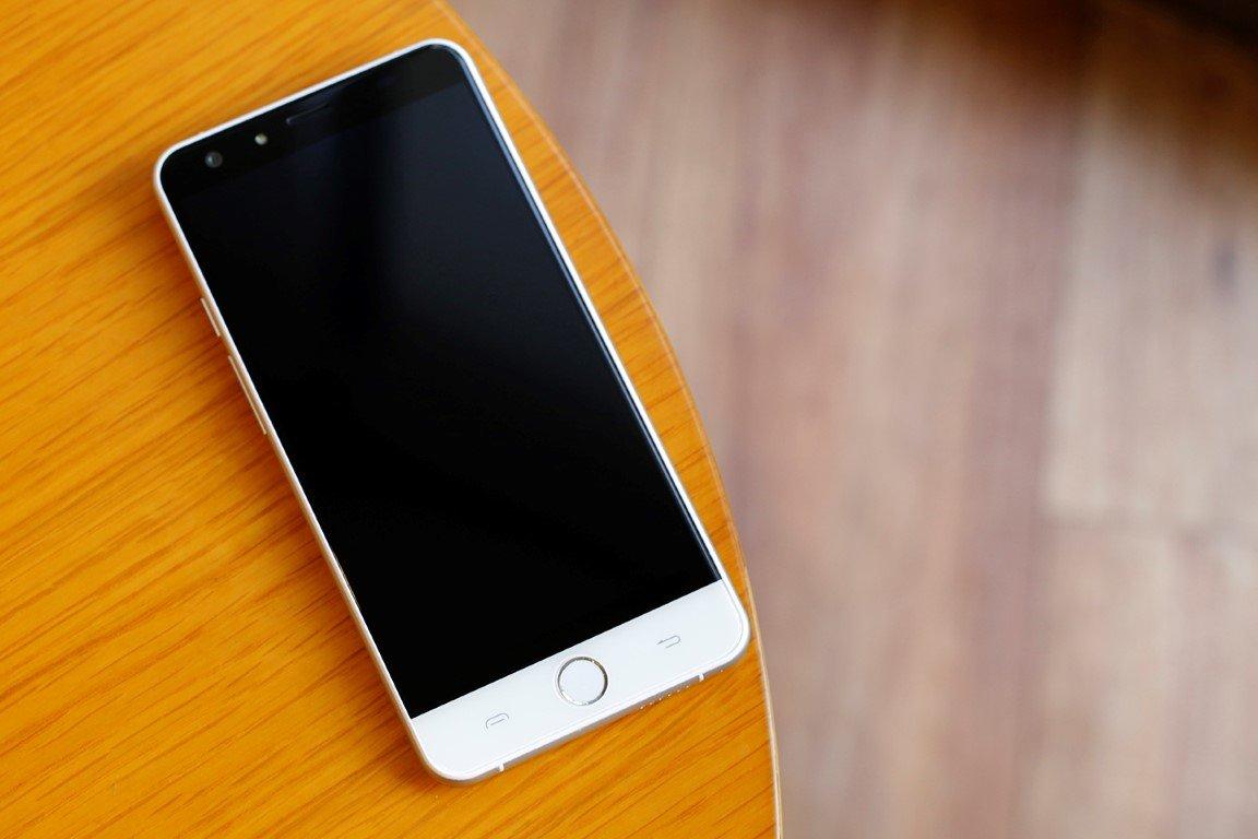 Flashsale: Am 01. September gibt es das Ulefone be touch 2 wieder vergünstigt für nur 159,99 Euro 8