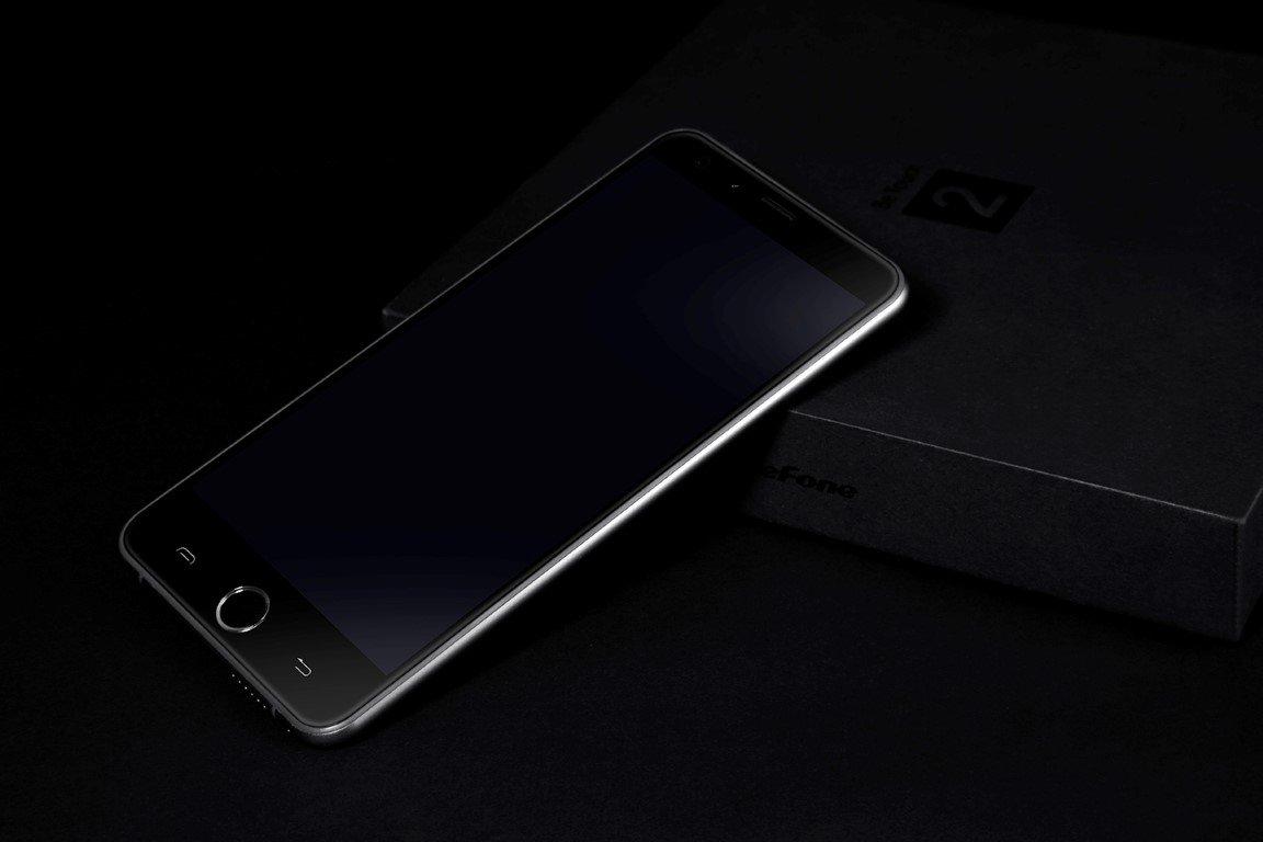 Flashsale: Am 01. September gibt es das Ulefone be touch 2 wieder vergünstigt für nur 159,99 Euro 9