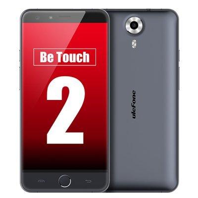 Flashsale: Am 01. September gibt es das Ulefone be touch 2 wieder vergünstigt für nur 159,99 Euro 5