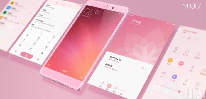Xiaomi Event: Vorstellung MIUI 7, Redmi Note 2 und Mi Nano Wifi Router 1