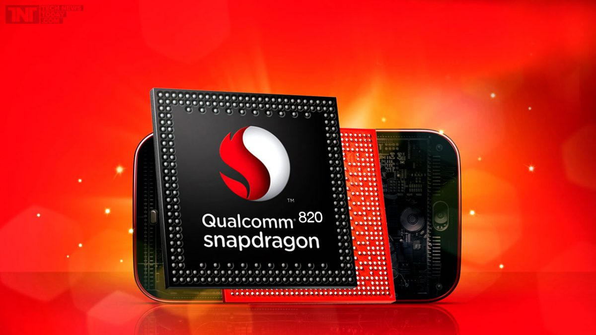 AndroidKosmos | Qualcomm Snapdragon 820 offiziell vorgestellt 13