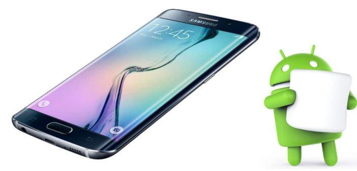 Diese Samsung Geräte sollen Android 6.0 Marshmallow bekommen 1