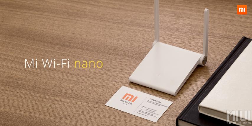Xiaomi Event: Vorstellung MIUI 7, Redmi Note 2 und Mi Nano Wifi Router 33