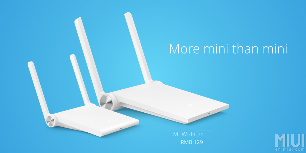 Xiaomi Event: Vorstellung MIUI 7, Redmi Note 2 und Mi Nano Wifi Router 34