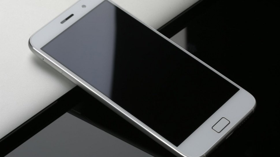 "Lenovo ZUK Z1: 5,5"" Smartphone, Snapdragon 801, 64GB ROM/3GB RAM für nur 268 Euro 1"
