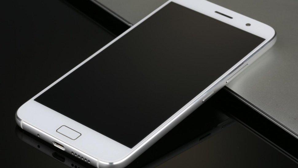 "Lenovo ZUK Z1: 5,5"" Smartphone, Snapdragon 801, 64GB ROM/3GB RAM für nur 268 Euro 5"