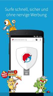 AdBlock Plus veröffentlicht eigene Browser-App für iOS und Android 2