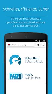 AdBlock Plus veröffentlicht eigene Browser-App für iOS und Android 3