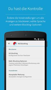 AdBlock Plus veröffentlicht eigene Browser-App für iOS und Android 4