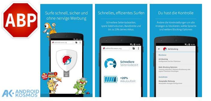 AdBlock Plus veröffentlicht eigene Browser-App für iOS und Android 1