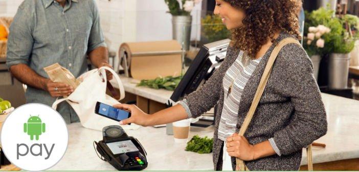Google Android Pay Bezahldienst gestartet und nur ohne Root nutzbar 1