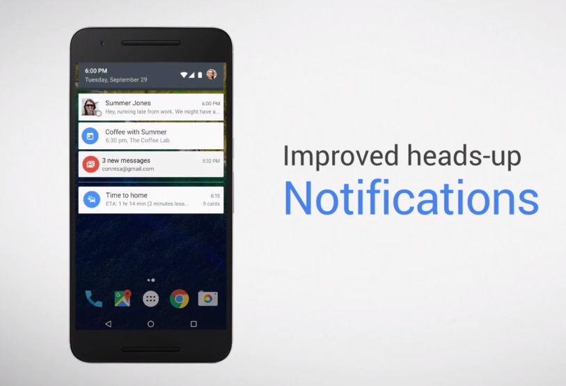 Google Event: Nexus 5X & Nexus 6P Smartphone, Pixel C Tablet und Chromecast 2 offiziell vorgestellt 20