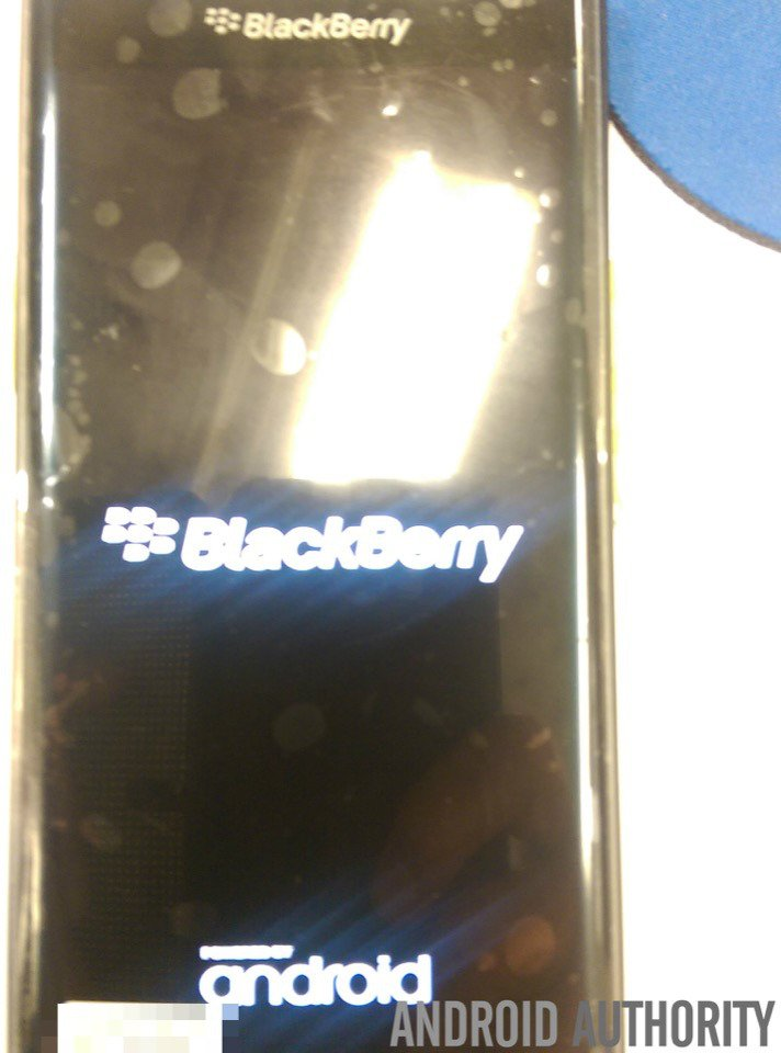 BlackBerry Priv: Android-Slider Smartphone im offiziellen Hands-On Video 10