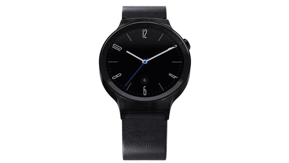 IFA2015: Die neue Smartwatches Moto 360, ASUS ZenWatch 2 und Huawei Watch im Überblick 11