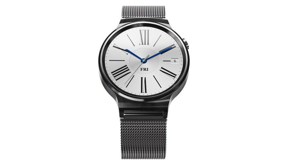IFA2015: Die neue Smartwatches Moto 360, ASUS ZenWatch 2 und Huawei Watch im Überblick 12