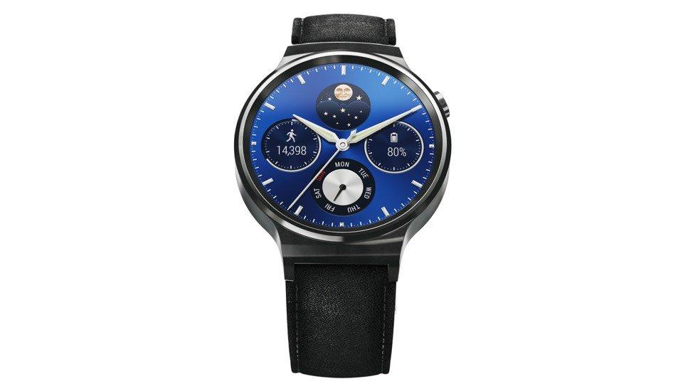 IFA2015: Die neue Smartwatches Moto 360, ASUS ZenWatch 2 und Huawei Watch im Überblick 13